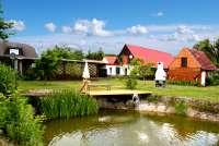 Ferienhaus Am Backofen II in Torgelow am See