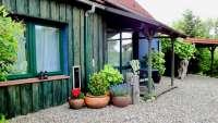 Ferienwohnung Am Oberbach in Tenze