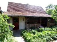 Ferienhaus Apfelhof in Tressow