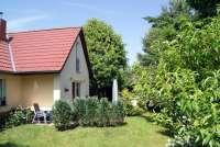 Ferienhaus Am Stadtrand in Waren Müritz
