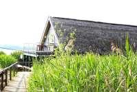 Bootshaus II in Basedow / Seedorf