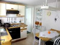 Ferienhaus Weinert in Groß Wokern Küche