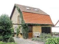 Ferienhaus Weinert in Groß Wokern