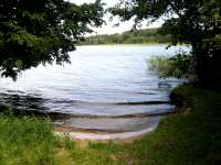 Badestelle an der Feisneck