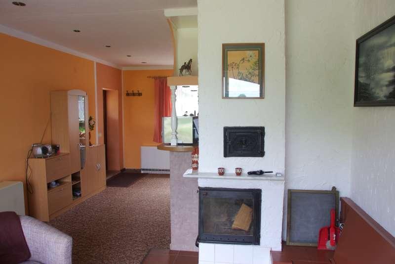 Haus am see in ulrichshusen ferienwohnung for Ferienwohnung am see