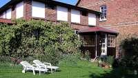 Ferienwohnung Altes Gutshaus in Hinrichshagen