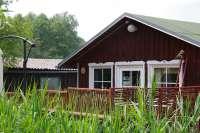 Bootshaus III in Damerow