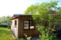Ferienhaus Jabel mit Garten