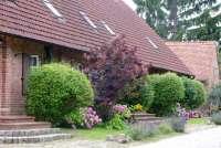 Ferienhaus Stolz (B) in Ulrichshusen