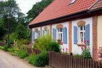 Ferienhaus Familie Witt in Ulrichshusen