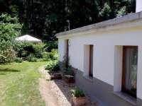 Ferienwohnung Im Müritz-Nationalpark II